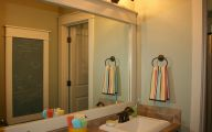 Cool Bathroom Mirrors  25 Picture