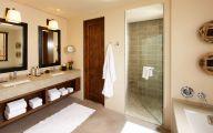 Cool Bathroom Mirrors  33 Renovation Ideas