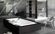 Cool Bathrooms  34 Designs