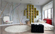 Cool Bedrooms  2 Picture