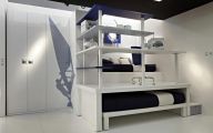 Cool Bedrooms  23 Decor Ideas