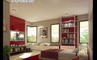 Cool Bedrooms  5 Home Ideas