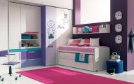 Cool Bedrooms  56 Ideas