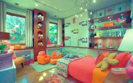 Cool Bedrooms Tumblr  30 Decoration Idea