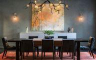 Cool Dining Room Lighting  1 Ideas