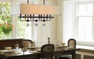 Cool Dining Room Lighting  14 Decoration Inspiration