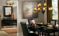 Cool Dining Room Lighting  17 Picture