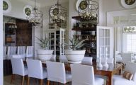 Cool Dining Room Lighting  25 Home Ideas