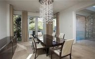 Cool Dining Room Lighting  29 Picture