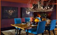 Cool Dining Room Lighting  5 Designs