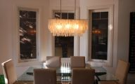 Cool Dining Room Lighting  8 Design Ideas