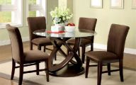 Cool Dining Room Tables  22 Decor Ideas