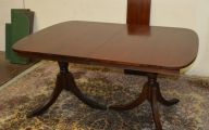 Cool Dining Room Tables  24 Designs