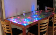 Cool Dining Room Tables  26 Design Ideas