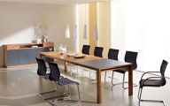 Cool Dining Room Tables  8 Inspiration