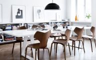 Cool Dining Rooms  18 Picture