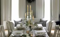 Cool Dining Rooms  22 Decoration Inspiration