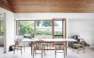 Cool Dining Rooms  25 Inspiration