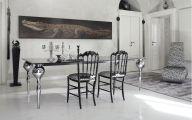 Cool Dining Rooms  27 Arrangement