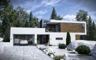 Cool Exterior Design Idea 19 Inspiration