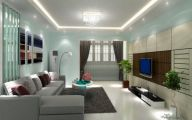 Cool Living Room Designs  2 Ideas