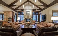 Cool Living Rooms  7 Designs