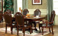 Elegant Dining Room Chairs  13 Arrangement