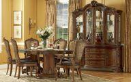 Elegant Dining Room Chairs  18 Design Ideas