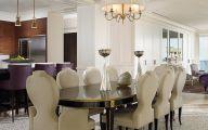 Elegant Dining Room Chairs  2 Decoration Idea
