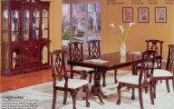 Elegant Dining Room Chairs  22 Arrangement