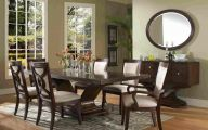 Elegant Dining Room Chairs  4 Decor Ideas