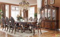 Elegant Dining Room Chairs  9 Arrangement