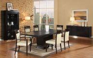 Elegant Dining Room Decor  10 Ideas