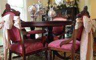 Elegant Dining Room Decor  12 Home Ideas