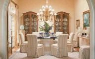 Elegant Dining Room Decor  13 Inspiration