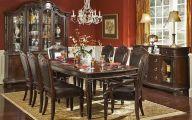 Elegant Dining Room Decor  15 Architecture