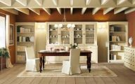 Elegant Dining Room Decor  22 Design Ideas
