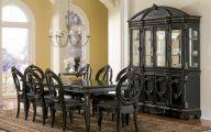 Elegant Dining Room Decor  3 Inspiration