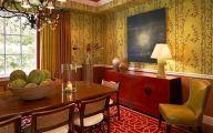 Elegant Dining Room Designs  1 Architecture