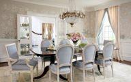 Elegant Dining Room Designs  16 Ideas