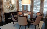 Elegant Dining Room Designs  4 Decor Ideas