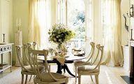 Elegant Dining Room Designs  6 Arrangement