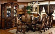 Elegant Dining Room Tables  15 Ideas