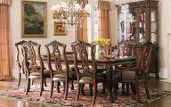 Elegant Dining Room Tables  21 Decoration Idea