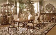Elegant Dining Room Tables  23 Architecture