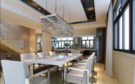 Elegant Dining Rooms  1 Decoration Idea