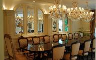 Elegant Dining Rooms  11 Decoration Inspiration
