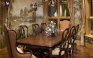 Elegant Dining Rooms  12 Decoration Inspiration