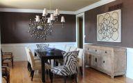 Elegant Dining Rooms  14 Designs