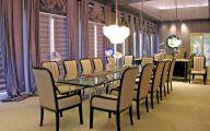 Elegant Dining Rooms  17 Inspiring Design